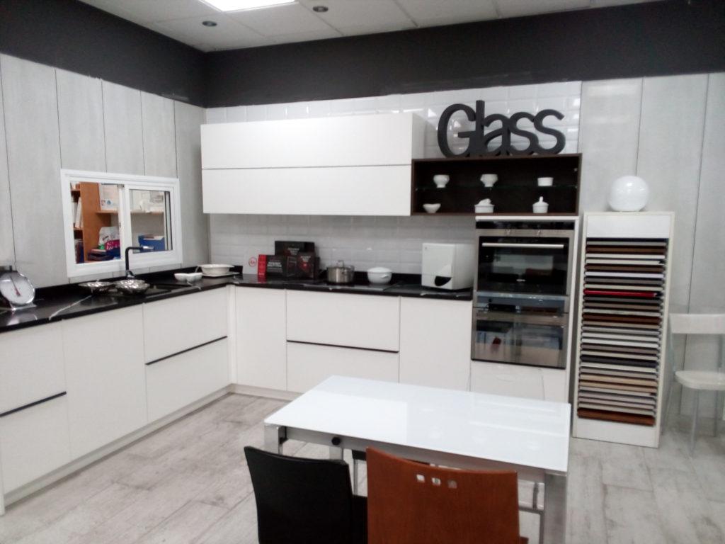 cocina Logos Glass